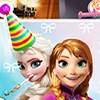 Tell your friend to make a wish because in this Anna 