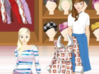Whats cooler then having your own fashion and dressup assistant? Pick the cloth