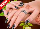 Here is a fabulous online nail design game for you. Choose amazing choice of co