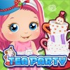 Baby Alice and her friends love to spend the we...