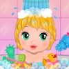 Meet Baby Bonnie a cute cheerful baby girl who ...
