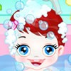 Hi Girls! Meet our new baby character Lulu. She is so cute, isn't she? Lulu nee