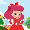 Have you decorated the Christmas tree? Well Baby Boo is just about to do that and she isn't quite sure how to do it. Care to join her in this Christmas decoration game and help her figure out how to make her Christmas look beautiful? Help Baby Boo take care of the decorations and also take a look in her wardrobe and try to find her a gorgeous costume to wear on a beautiful snowy day!