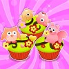 Cook up a treat for any birthday with this great cooking game! Bake your very o