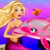 Barbie's cute dolphin injured very badly. As a ...