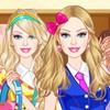 Wanna be a popular Barbie school girl or a super hot college fashionista? Get i