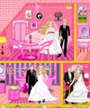 Do you love Barbie and her doll house. of course you love both. You can decorat