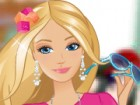 Do you love Barbie? This time she asks you to pick up a nice outfit for a fun e