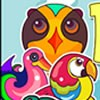 The tiny birds of all species are flying joyfully. Flock the birds of same feathered and make them fly away from the grid. Enjoy the game with amazing upcoming levels.