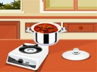 Dear friends, if you a cooking food lovers in this game we invite you to learn