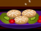 Test your chef skills in this cool cooking game as the challenge is to bake som