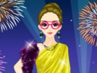 Are you looking to get a little glam ? The game bling bling dresses features sp