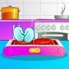 Play our latest burger cooking game and prepare delicious burgers.First go to s