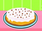 Bake this butterscotch pudding pie by mixing all the ingredients together for t