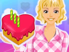 Use the mouse cursor to create your own delicious cake creations! Its easy and