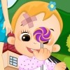 Candies for u baby is a baby caring game where you need to apply your babysitti