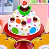 Play our latest cake cooking game and cook delicious and sweet looking Candy Ca