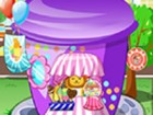 I'm decorating my little candy shop. It will be open in a few days. Could you g