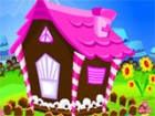 Fiona dreams of being in the Candyland. She wants to own a house surrounded by