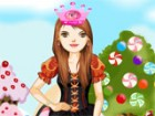 Her Highness Princess Katherine is the charming wonderful queen of Candyland. S