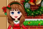 Candy thought about every little detail for her Christmas party! An upbeat play