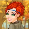 Playing our latest dress up game you girls will find some fun, youthful and fe