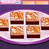 This is a dessert cooking game in which you will learn how 