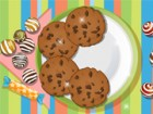 The America's most famous cookie has been invented in the early 1930s. Prepare