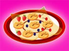 This is a new cooking game that we've prepared for you to play! If you love w