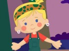 Play Chloe's Closet Dress up Game and dress up cartoon character Chole with her