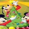 Mickey, want to meet you on this Christmas day...