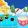 This year for Christmas I want to try a new dessert recipe: Christmas Pudding C