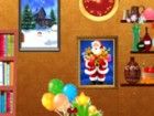 Find all of the objects hidden in the levels of this Christmas holiday themed p