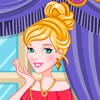 You can dress up Princess Cinderella and Ever After High character Ashlynn Ella