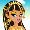 i love Cleo De Nile very much. She is so cute c...