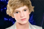 Cody Robert Simpson is an Australian pop singer. He's very young but his fame i