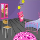Contrast bedroom decor is another new decoration game from gamesperk for kids.I