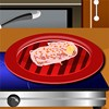 What's cooking? You will soon find out in this great new cooking game for kids. Today's game is a very special one because you will learn how to cook a delicious cordon blue dish for all your friends. This