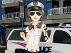 Creole is a recruit to the new look police force which is trying to revamp its