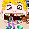Play our latest dentist game and take care of these childrens tooth. Clean thei