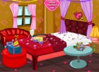 Margret is going to surprise her husband today by designing her bedroom. She is