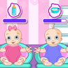 You are going to work as a babysitter in a baby day care. You job is to feed th