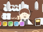 The exclusive game Cup N cake is a funny prepare and serve game in which you ha