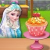 This game has been divided into two parts – one is cooking and the other is d