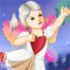 Lara is a cute little cupid but a special one. She unites only deserving couple
