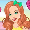 Have you ever dreamed of becoming a cheerleader? This game brings you a cute gi