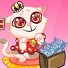 Who is crazy for kittens? Play this fun Cute Kitten Maker game and make a kitte