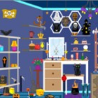 It's the time to use your observing skills to discover the hidden objects in th