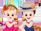 Toddler is always cute and the toddler twins even looks more cute. Do you love