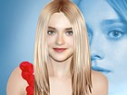 Dakota Fanning is a famous actress since she was a little sweet girl. Now she i